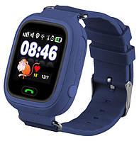 Дитячий смарт годинник Smart BabyWatch Q90 з GPS