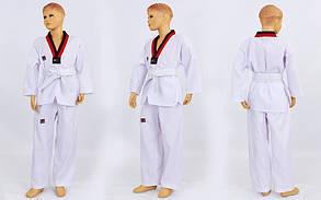 Добок кимоно для тхэквондо Mooto CO-5569.АКЦИЯ