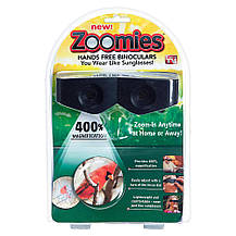 Очки Бинокль ZOOMIES x300-400% для рыбаков и охот., фото 3