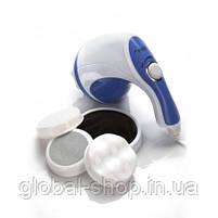Вибромассажер Relax Tone, ручной электромассажер, массажер для тела Релакс, фото 8