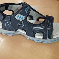 Босоножки,сандали для мальчика Размеры: 41