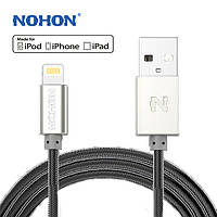 8pin USB Cabel кабель шнур 1.2 метра Nohon для Apple iPhone, iPad, iPod