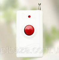 Тревожная кнопка JYX SOS166 для домашней сигнализации
