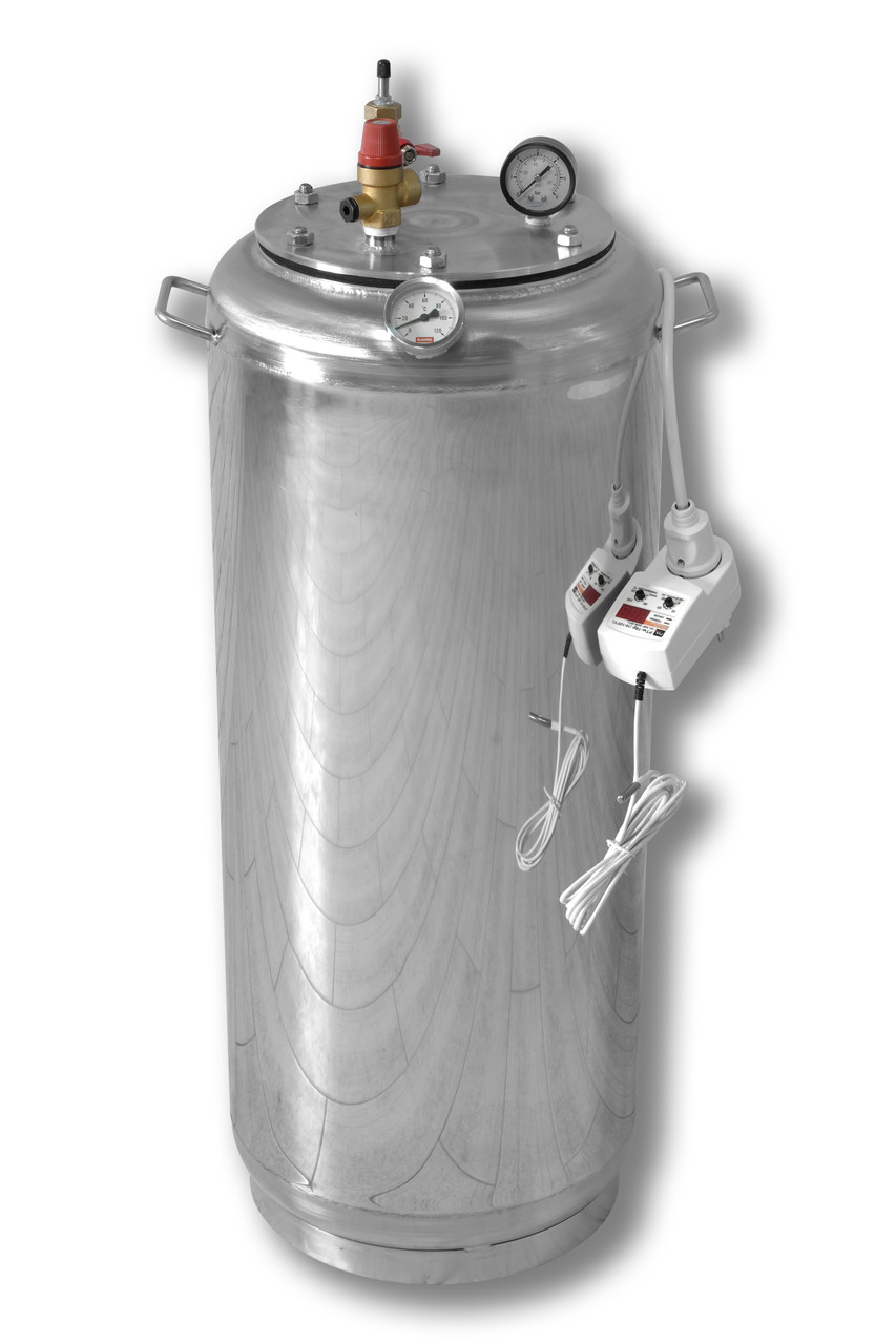 Купить небольшой автоклав для домашнего консервирования самогон дома гнать на самогонном аппарате
