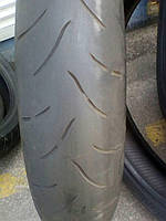 Мото-шина б\у: 120/70R17 Bridgestone Battlax BT016F