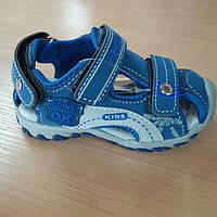 Босоножки,сандали для мальчика Размеры: 26