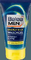 Гель для вмивання BALEA MEN energy kickl