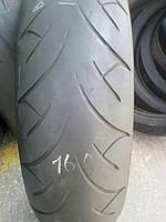 Мото-шина б\у: 160/60R17 Bridgestone