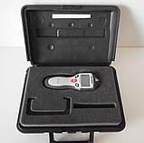 Безконтактний лазерний тахометр Voltcraft DT-10L (2-99999 об/хв) від 5 до 50 см. Німеччина, фото 6