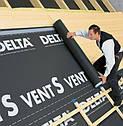 Delta Vent S супердифузійна мембрана Доркен Дельта вент С супердиффузионная мембрана Dorken Delta-Vent S , фото 2