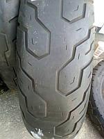 Мото-шины б\у: 170/80R17 Dunlop K555