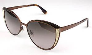 Солнцезащитные очки Jimmy Choo DOMI-S-PTCJS
