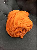 Чехол на кушетку 180*60, оранжевый, фото 1