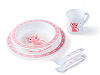 Набор посуды Canpol Babies