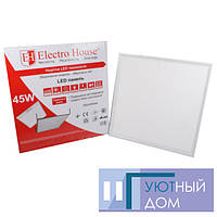 LED панель квадратная 36W 595х595мм
