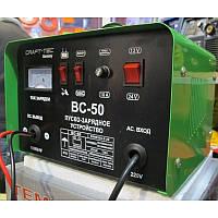 Пуско-зарядное устройство Craft-tec BC-50 (550 Вт), фото 1