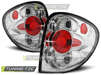 Стопы фонари тюнинг оптика Chrysler Voyager