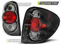Задние фонари стопы тюнинг оптика Chrysler Voyager