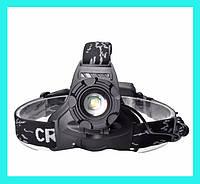 Налобный фонарь Ultrafire K-12!Опт