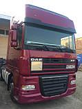 Запчастини DAF DAF XF 95, фото 2