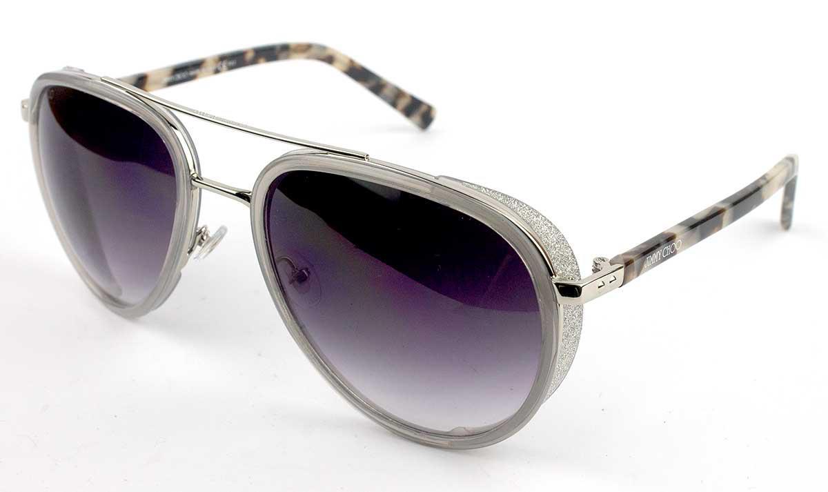 Солнцезащитные очки Jimmy Choo ANDIE-E-B-J7L-IC-1