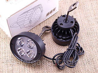 Дневные ходовые огни DRL-22 Белый дневной свет LED ДХО