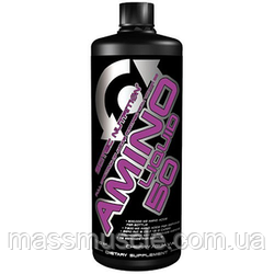 Аминокислоты Scitec Nutrition Amino Liquid 50 1000 ml