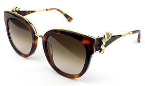 Солнцезащитные очки Jimmy Choo JADE-S-1A5