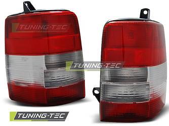 Стопы фонари тюнинг оптика Jeep Grand Cherokee ZJ