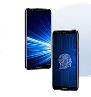 Huawei Honor 9 Lite 3/32 Black 8 ядер камера Sony 12 Мп 3000 mAh отличный смартфон!, фото 1
