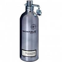 Парфюмированная вода унисекс Montale Aoud Pine 100ml
