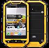 """Противоударный телефон Land Rover A1! Дисплей 4"""", TV, 2 SIM, MP3/MP4."""