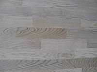 Паркетная доска Prima floor (Loc) Oak White (Дуб беленый)