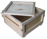 Ящик деревянный для транспортировки грузов.