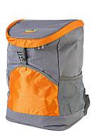 Сумка-рюкзак холодильник Green Camp 19л