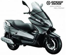 Запчасти Speed Gear SilverBlade 250
