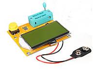 Анализатор транзисторов