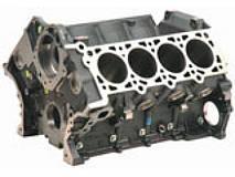Блок двигателя б/у на дизельные автомобили