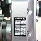 МОТОПОМПА BULAT BW40-20 (40 ММ, 27 КУБ.М/ГОД) (WEIMA 40-20), фото 4