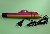 Электро зажигалка 220 V для газа, газовой плиты.
