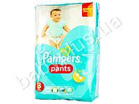 """Подгузники Pampers """"Pants Jumbo Pack"""" (6-11 кг) 60шт"""