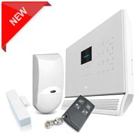 Serenity (с GSM) №1 готовый комплект gsm сигнализации