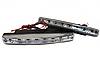 Денні ходові вогні DRL 8 LED ДХО DR-2 030, фото 4
