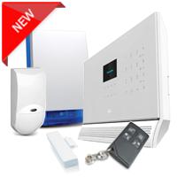Serenity (с GSM) №2 готовый комплект gsm сигнализации