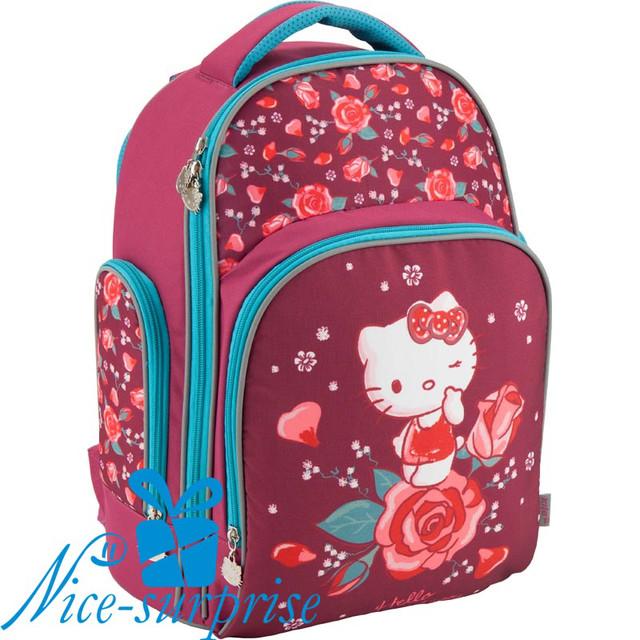 купить рюкзак для девочки с ортопедической спинкой в Харькове