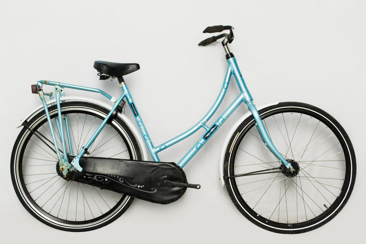 Велосипед Alaska rivel  АКЦИЯ -30%