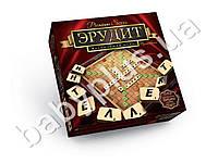 Настольная игра большая Эрудит Premium series (РУС.) (5)