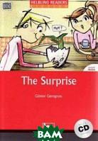 Gerngross Gunter The Surprise (+ Audio CD)