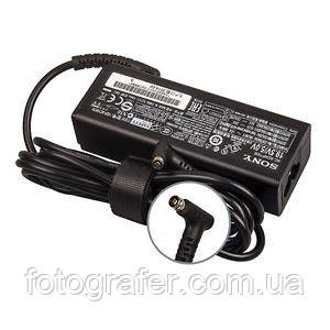 Адаптер переменного тока Sony VGP-AC19V74