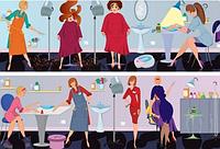 Как открыть свой салон красоты и сделать его популярным?